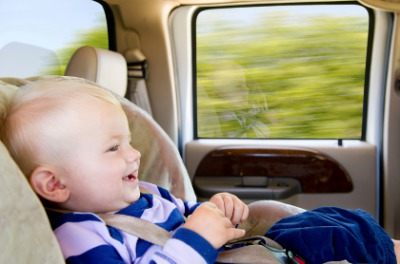 Mallorca Airport transfers with child seats and boosters