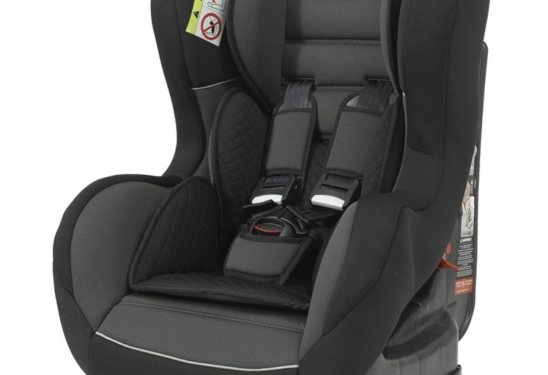 Hire private minibus with child seats in Mallorca