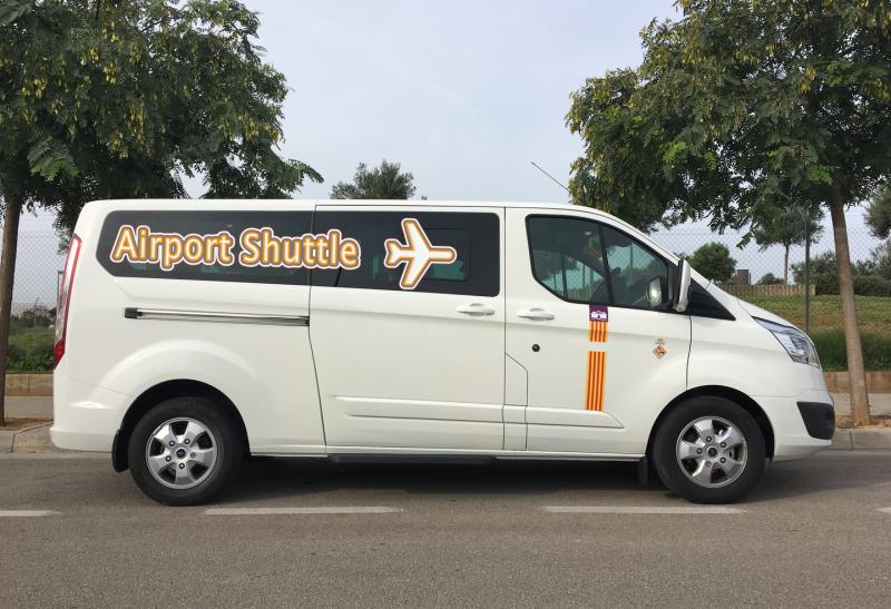 Mallorca taxi and transfers to hotel Zafiro Tropic