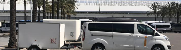 Mallorca taxis to Hotel Iberostar Playa de Muro