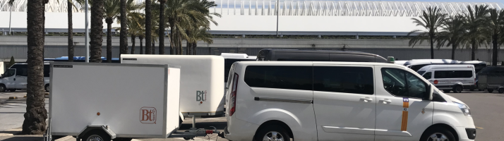 Hotel transfers from Hotel Rei del Mediterrani Palace