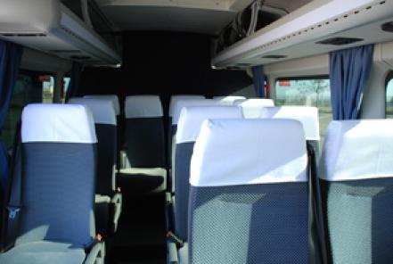 Taxi from Mallorca airport to Cala Murada
