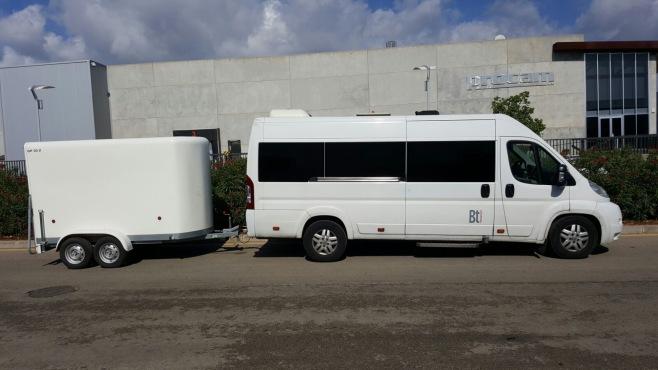 Mallorca airport transfers