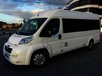 Majorca minibuses